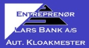Lars Bank A/S Logo
